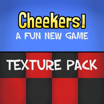 Cheekers! Minigame Texture Pack Minecraft Texture Pack