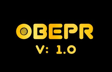 OBEPR v: 1.0 - 8192x8192 Support Minecraft Texture Pack