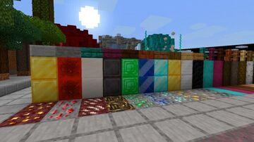 Texturessan V4 Minecraft Texture Pack