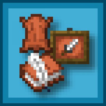 Consistent Leather - Java Minecraft Texture Pack