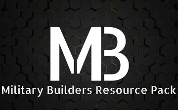 Military Builders Resource Pack 1.16/1.14/1.12 Minecraft Texture Pack