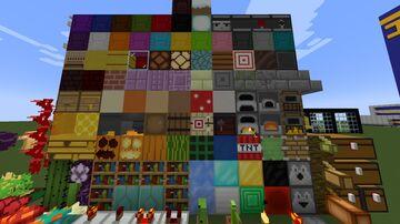 SimpleBlend Minecraft Texture Pack