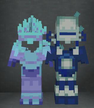 1.16 [Hypixel Skyblock] (Skyblock Tweaks + Extras) Minecraft Texture Pack