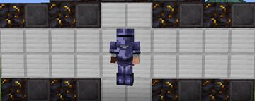 Dark Souls esc and Gilded Nether Cit pack: Future datapack. Minecraft Texture Pack