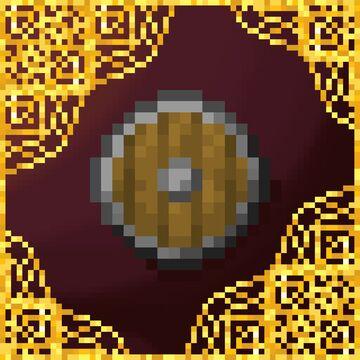 Round Shield Minecraft Texture Pack