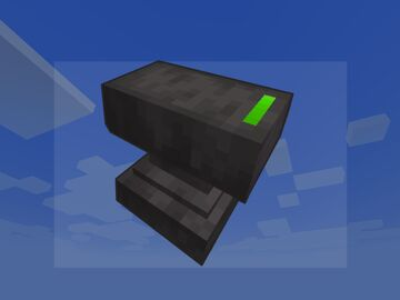 damage indicator for anvil ! Minecraft Texture Pack