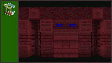 Crimsoner Crimson [Compliance Tweaks 32x] Minecraft Texture Pack