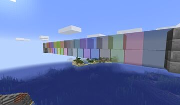 Clear Glass [1.1.1] Minecraft Texture Pack