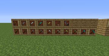 Boppyvn Pack Remake Minecraft Texture Pack