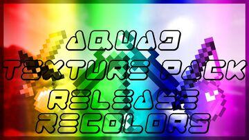 All Aquad recolors Minecraft Texture Pack