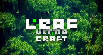 UltimaCraft Leaf Minecraft Texture Pack