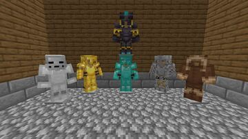 Better Armors Minecraft Texture Pack