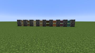 Boarded Glass (Halloween Event Entry) Minecraft Texture Pack