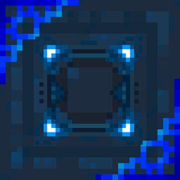 Better Diamond Hotbar Minecraft Texture Pack