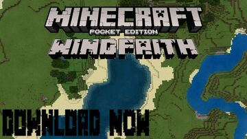WindFaith (FIXED) update (1) Minecraft Texture Pack