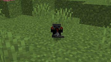 ElRichMC Con Crocs Totem Minecraft Texture Pack
