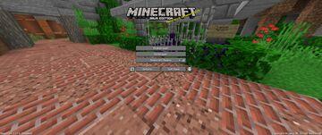 Main Menu Panoramic Backrounds Minecraft Texture Pack