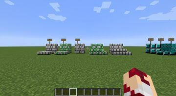 Mario games and stuff Minecraft Texture Pack