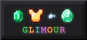 Glimour - Bedrock Minecraft Texture Pack