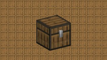 Barrel Like Chests Minecraft Texture Pack