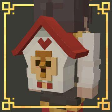 Port-A-Hooty Minecraft Texture Pack