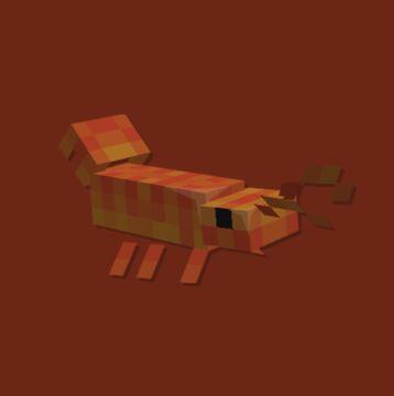 shrimp salmon? Minecraft Texture Pack