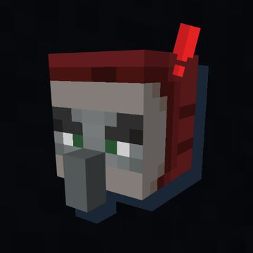 Rampart Pillagers Minecraft Texture Pack