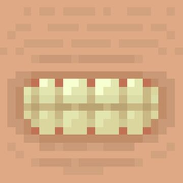 Say Cheese! Minecraft Texture Pack