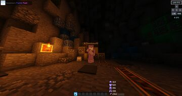 Deadsea's Pastel Pack Minecraft Texture Pack
