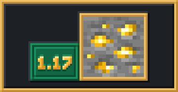 Enhanced Ores Minecraft Texture Pack