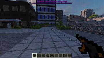 Crackshot Resource pack Minecraft Texture Pack