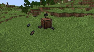 Sal's Epic Sound Pack Minecraft Texture Pack