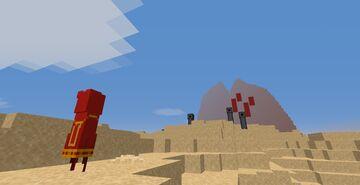 𝗝𝗢𝗨𝗥𝗡𝗘𝗬 (Texture Pack) Minecraft Texture Pack