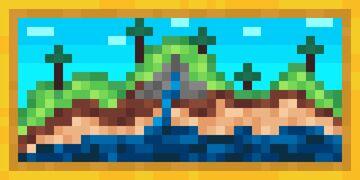 Devolution Minecraft Texture Pack