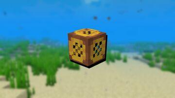 Deep Sea Diver Helmet Minecraft Texture Pack