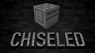 [1.16+] Chiseled - More Stone Block Designs Minecraft Texture Pack