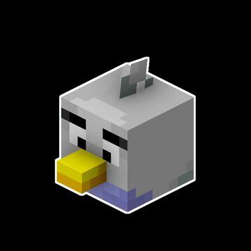 Alex Bird Parrots Minecraft Texture Pack