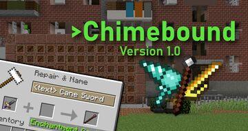 Chimebound Minecraft Texture Pack