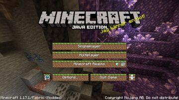 gui+ grass editon Minecraft Texture Pack