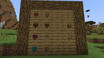 21W41A Texture Bug Fixes Minecraft Texture Pack