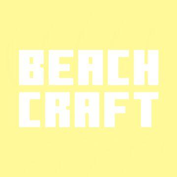 Beach Craft Minecraft Texture Pack