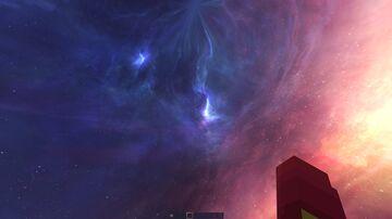 Dark Gold - Sky Minecraft Texture Pack