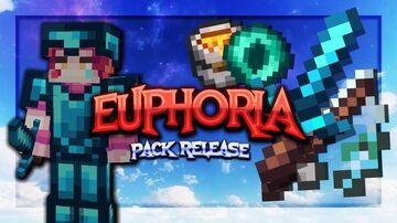 Euphoria [16x] Pack Minecraft Texture Pack