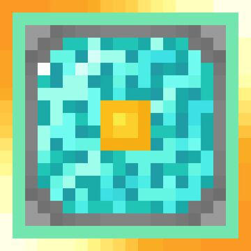 Lodestone to Reactor core (1.16.x 1.17.x) Minecraft Texture Pack