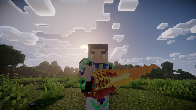 Xenoblade Chronicles 2: Pyra and Mythra's Aegis swords over any sword