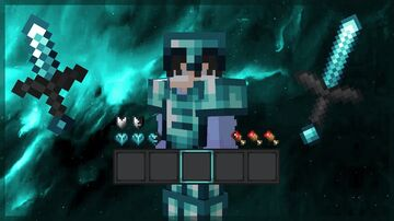 Zephyr [32x & 16x]   1.8.9 (Animated) Texture Pack Showcase   Actionic's 2k Pack(s) Minecraft Texture Pack