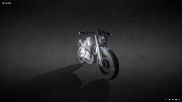 Motorbike [Voxel Work] Minecraft Texture Pack
