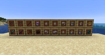 Arenosum Minecraft Texture Pack