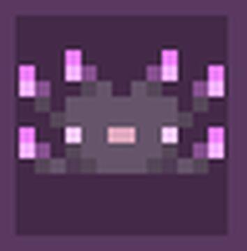 Ancient Axolotl Minecraft Texture Pack