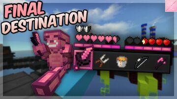 Final Destination (16x) Minecraft Texture Pack